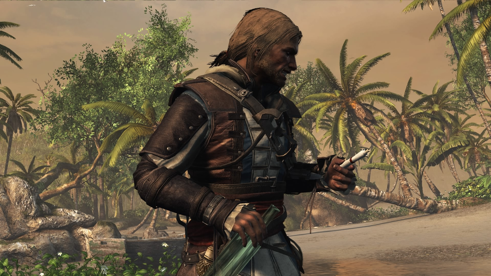Assassin's Creed IV: Black Flag - 1